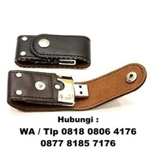 Souvenir Usb Flash Disk Cover Fdlt24 Leather With