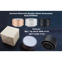 Jual Barang Promosi Perusahaan Bluetooth Speaker Btspk06 2
