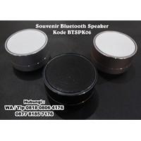 Barang Promosi Perusahaan Bluetooth Speaker Btspk06 1