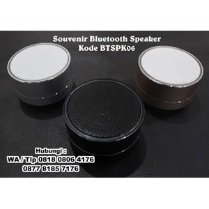Barang Promosi Perusahaan Bluetooth Speaker Btspk06