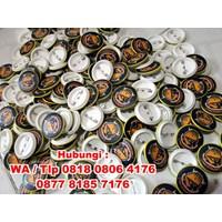 Jual  Barang Promosi Perusahaan Souvenir Pin Peniti  2