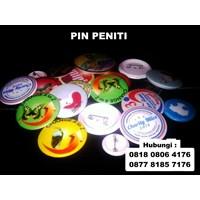 Distributor  Barang Promosi Perusahaan Souvenir Pin Peniti  3