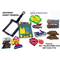 Distributor Barang Promosi Perusahaan Souvenir Karet Promosi  3