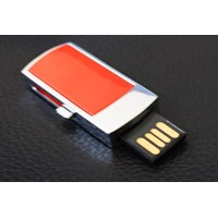 Distributor  Usb Flash Disk Souvenir Flashdisk Slim Slider Kode Fdmt 21  3