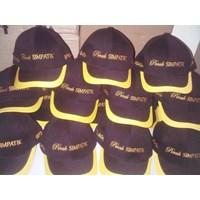 Jual Jasa Pembuatan Topi Promosi Untuk Souvenir Di Tangerang  2