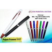 Jual  Barang Promosi Perusahaan Pulpen Promosi 1117 Cetak Logo 2
