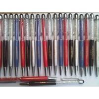 Jual  Barang Promosi Perusahaan Stylus Pen Kristal Untuk Souvenir  2