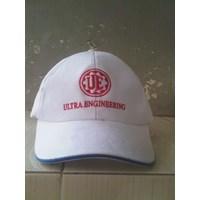 Produksi Topi Promosi Bahan Raphel Topi Rafael  1