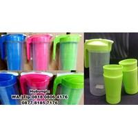 Distributor Souvenir Tumbler Active Jar  Barang Promosi Perusahaan 3