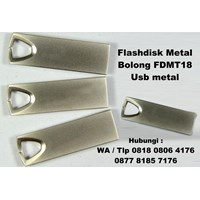 Jual Usb Flash Disk Metal Bolong Fdmt18 2
