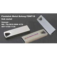 Usb Flash Disk Metal Bolong Fdmt18 1