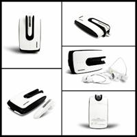 Beli Souvenir Powerbank Bluetooth Handsfree Barang Promosi Perusahaan 4