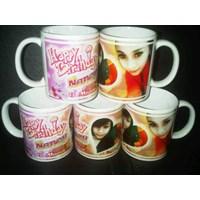 Distributor Mug Souvenir Ulang Tahun Anak Mug Promosi 3