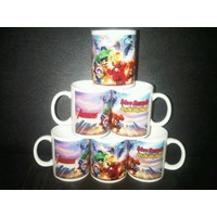 Mug Souvenir Ulang Tahun Anak Mug Promosi Murah 5
