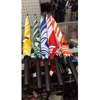 Beli Payung Promosi Standar Kombinasi Warna Bisa Sablon Logo  4
