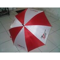 Jual Payung Promosi Standar Kombinasi Warna Bisa Sablon Logo  2