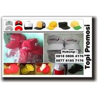 Beli Pusat Produksi Souvenir Merchandise Topi Promosi Di Tangerang  4