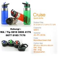 Distributor Barang Promosi Perusahaan Souvenir Tumbler Cruise 3