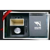 Barang Promosi Perusahaan Paket Bingkisan Hadiah Gift Set 3 In 1