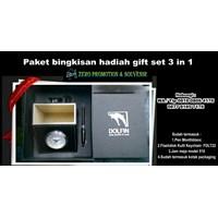 Distributor Barang Promosi Perusahaan Paket Bingkisan Hadiah Gift Set 3 In 1 3