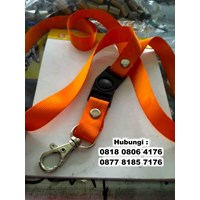 Distributor Tali Name Tag Dan Shoelace Lanyard Barang Promosi Perusahaan 3