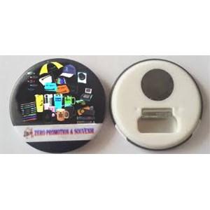 Barang Promosi Perusahaan Pin Magnet