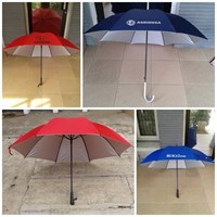 Distributor Payung  Promosi Anti Panas Dengan Lapis Silver  3