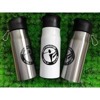 Distributor  Barang Promosi Perusahaan Jazz Stainless Bottle  3