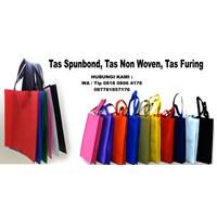 Jual Souvenir Tas Promosi Spunbond Tas Belanja Dan Promosi  2