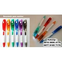 Souvenir Pen Natal Barang Promosi Perusahaan 1