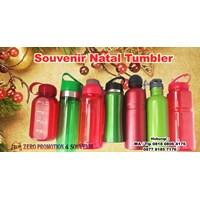 Jual Barang Promosi Perusahaan Souvenir Natal Tumbler 2