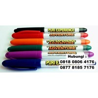 Barang Promosi Perusahaan Pulpen Gel Promosi Pen Aktif Jel