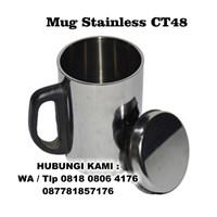 Mug Stainless Ct48  Mug Promosi