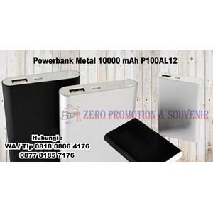 Dari Power Bank Metal 8000 Mah Kode P80al14 2