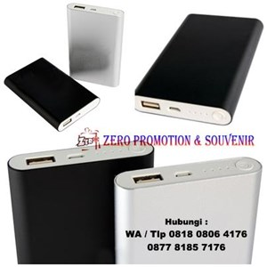 Dari Power Bank Metal 8000 Mah Kode P80al14 1