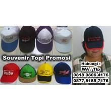 Distributor Souvenir Topi Promosi Murah