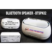 Jual Barang Promosi Perusahaan Speaker Promosi Murah Kode Btspk02 2