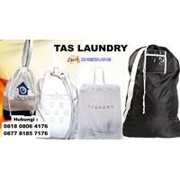 Produksi Tas Laundry Goodie Bag Tas Promosi Tangerang