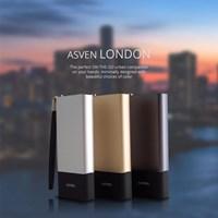Jual Barang Promosi Perusahaan Powerbank Asven Metal P100al15 2