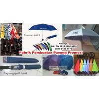 Distributor Pabrik Pembuatan Souvenir Payung Promosi Di Tangerang  3
