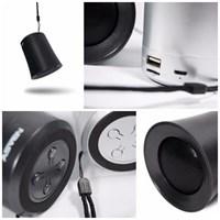 Barang Promosi Perusahaan Bluetooth Speaker Unik Elegan Btspk07 1