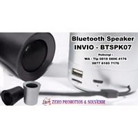 Distributor Barang Promosi Perusahaan Bluetooth Speaker Unik Elegan Btspk07 3