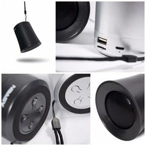 Barang Promosi Perusahaan Bluetooth Speaker Unik Elegan Btspk07