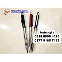 Barang Promosi Perusahaan Pen Besi Pulpen Besi Stylus 108 Promosi  1
