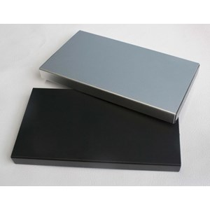 Souvenir Powerbank Metal 8.000Mah Barang Promosi Perusahaan