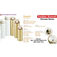 Barang Promosi Perusahaan Botol Minum Tumbler Roswell Vacuum Series  1