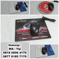 Jual  Barang Promosi Perusahaan Mousepad Promosi Cetak Mouse Pad  2