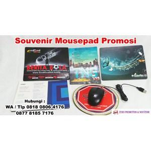 Barang Promosi Perusahaan Mousepad Promosi Cetak Mouse Pad