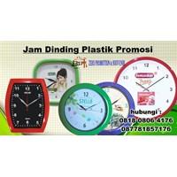 Jual Souvenir Jam Dinding Promosi Jam Promosi 2