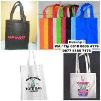 Distributor Tas Promosi Tote Bag Tas Spunbond Murah 3